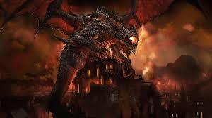 clash of clans dragon wallpaper category fantasy download hd wallpaper page 6 u203a u203a page 6