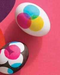 Decorating Easter Eggs Martha Stewart by Dot Design Easter Eggs Martha Stewart