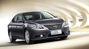 sentra nissan 2012 nissan sylphy revealed in beijing previews new sentra for us video