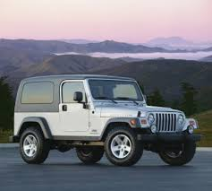 2006 jeep rubicon unlimited 2006 jeep wrangler unlimited 4x4 review