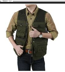 travel vests images Hunting mesh vest men 39 s quality outdoor travel vests director jpg