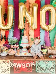 1st birthday party ideas for best 25 mexican birthday ideas on mexican