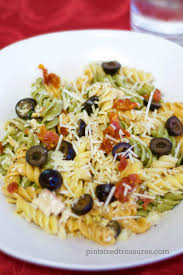 Best Pasta Salad Recipe by Ultimate Fresh Tuna Pasta Salad Pint Sized Treasures