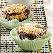 shoofly cupcakes recipe taste of home