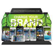 Charging Station For Phones Charging Stations For Events Tradeshows U0026 Conferences
