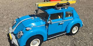 classic volkswagen cars review lego debuts a beach ready classic volkswagen beetle set
