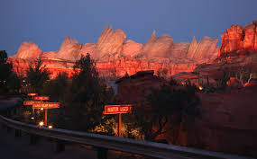 more facts on ornament valley carsland mickey