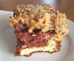 german chocolate cheesecake cake recipe german chocolate