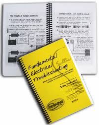 shopbook fundamental electrical troubleshooting by dan sullivan