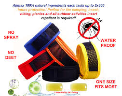 mosquito repellent bracelet wristband insect repellent decorating