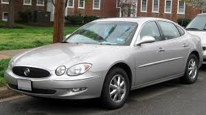 2005 buick lacrosse specs and photos strongauto