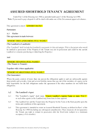 rental lease agreement word template lease agreement template word letter of intent layout