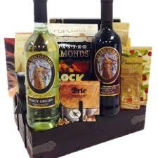 Wine Gift Basket Ideas White Archives Pompei Gift Baskets Custom Gift Baskets