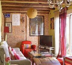 home interior decorating pictures brick wall decoration ideas home interior decorating ideas