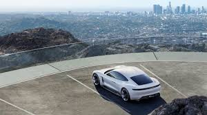 porsche electric hybrid porsche is spending 1 billion on its electric sports car fortune