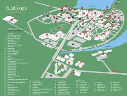 Colorado College Campus Map by Summer Dialogue U2013 Acda Of Minnesota