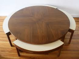 small walnut end table coffee table coffee and end tables round coffee table sets lift