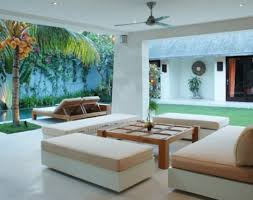 resort design plan tropical house ideas outdoor living room with