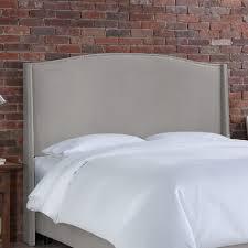 Upholstered Headboard Cheap by Beautiful Light Grey Headboard Cheap Grey Headboard Find Grey