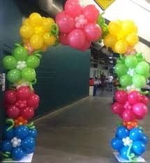 balloon delivery naples fl 13 best decor trends images on balloon columns
