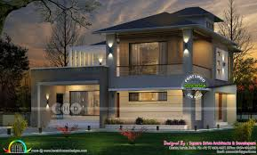 100 home architecture design kerala single floor house
