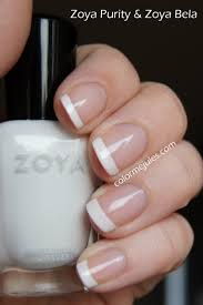 11 best nails images on pinterest french manicures natural