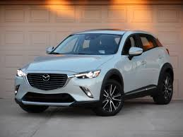 mazda cx3 test drive 2016 mazda cx 3 grand touring the daily drive