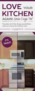 Kitchen Design Tool If You T Tried Giani S Interactive Kitchen Design Tool Yet