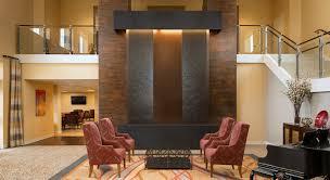 home decor u0026 accessories marvelous indoor waterfall design