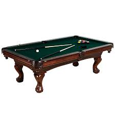 How Much Does A Pool Table Weigh Amazon Com Barrington Hawthorne 100 U0027 U0027 Pool Table Sports U0026 Outdoors
