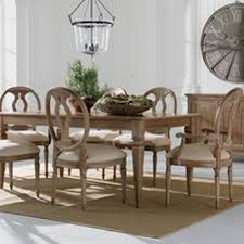 Shop Dining Tables Kitchen  Dining Room Table Ethan Allen - Dining room tables with extensions
