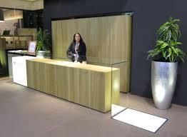 cool office ideas desk cool office furniture front desk modern office reception