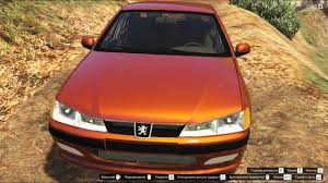 used peugeot 406 gta 5 peugeot 406 youtube