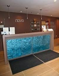 Spa Reception Desk Spa Reception Desk Interque Co