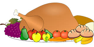 preparing for thanksgiving with type 1 diabetes