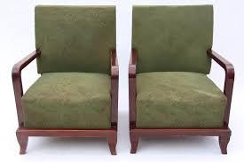 Art Deco Armchair Art Deco Armchairs 07 20th Gallery
