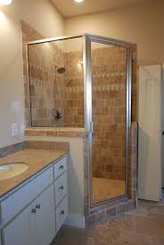 Glass Shower Doors And Walls by Bathroom Frameless Glass Shower Doors For Bathroom Design With