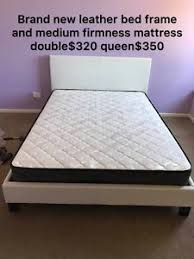 queen bed frame in melbourne city vic beds gumtree australia