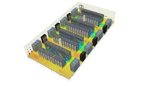 3 ways data centers can use cfd modeling right now