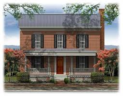federal style home plans bsa home plans westover federal historic