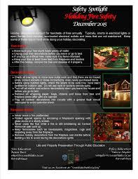 safety spotlight newsletter southlake tx official website