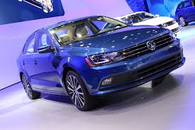 jetta volkswagen 2015 2015 volkswagen jetta and golf sportwagen concept on show in new