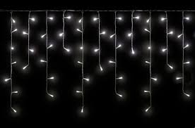 led lighting the best collection led icicle lights led icicle