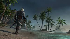 Video Game Flags Why U0027assassin U0027s Creed Iv Black Flag U0027 May Be The Best Video Game