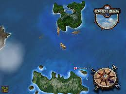 Realistic Map Of The World by Arcade Realistic And Iron Man Game Mode Feature Pirates Of The