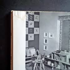 1950 u0027s interior design book ladies home journal book of interior