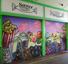 Mural Artist by Graffiti Murals London Graffiti Mural Artist Community Workshops