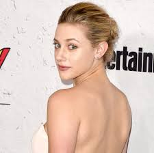 lili reinhart claps back after fan calls her and cole sprouse u0027rude u0027