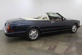 bentley azure for sale 1997 bentley azure beverly hills car club