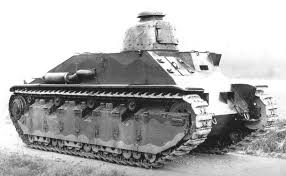 french renault tank renault d2 tank encyclopedia